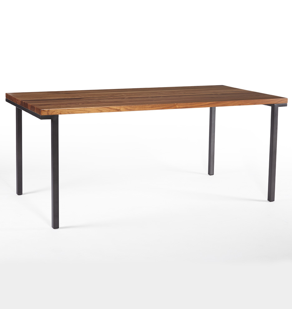 Canby Parsons Table by Rejuvenation