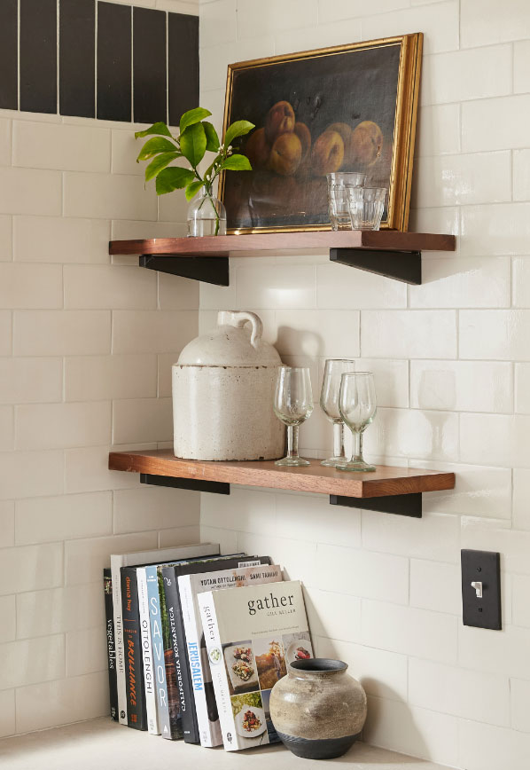 Blair Shelves