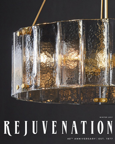 Winter 2017 Catalog & E-Catalogs | Rejuvenation