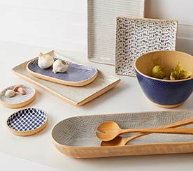 Kitchen & Dining Serveware