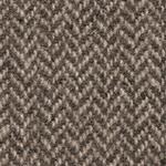 Wool Blend Tweed Espresso