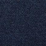 Wool Blend Tweed Navy