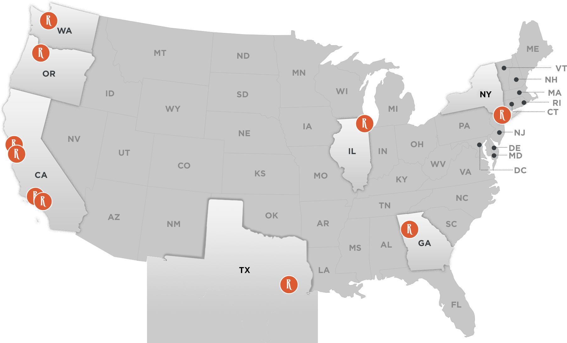 Trade map 2019