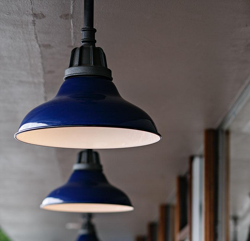 Carson Rod LED Pendant