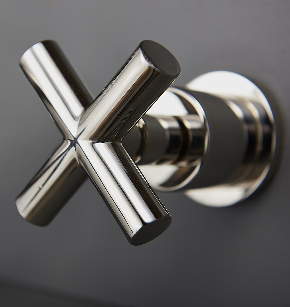 Waterhouse Faucet   Rejuvenation
