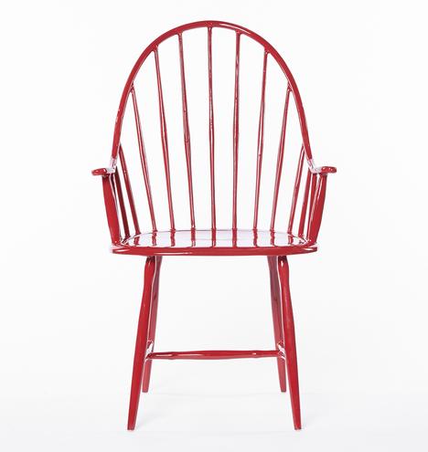 Henry Chair | Rejuvenation