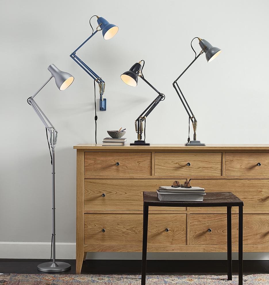 Anglepoise Type 75 Floor Lamp | Rejuvenation
