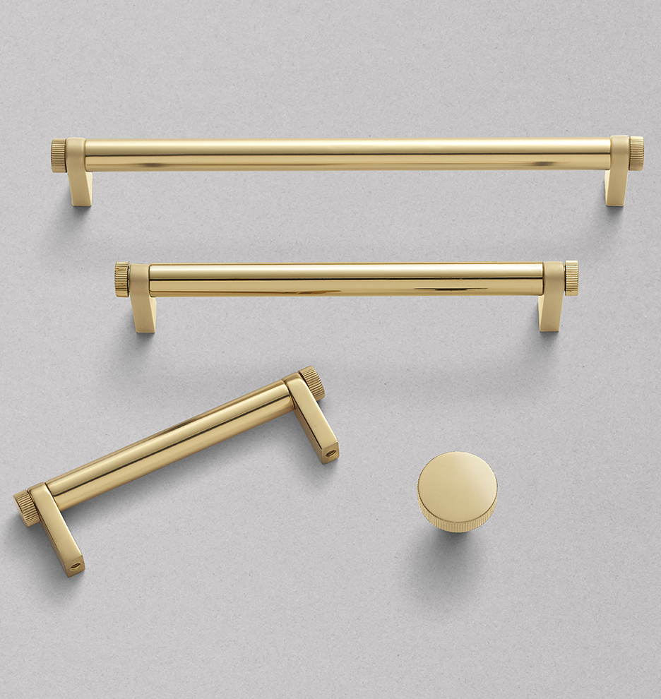 West Slope Drawer Pull | Rejuvenation