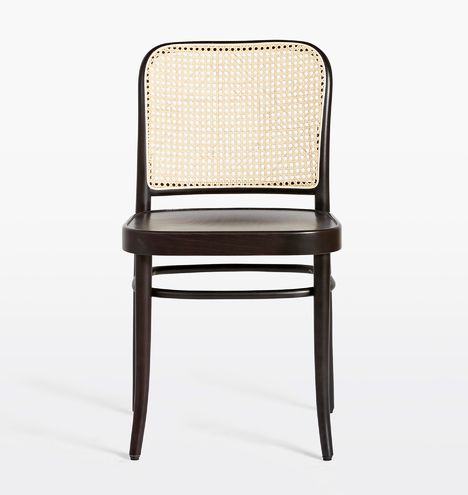 7dca79ff58 Ton 811 Caned Side Chair   Rejuvenation
