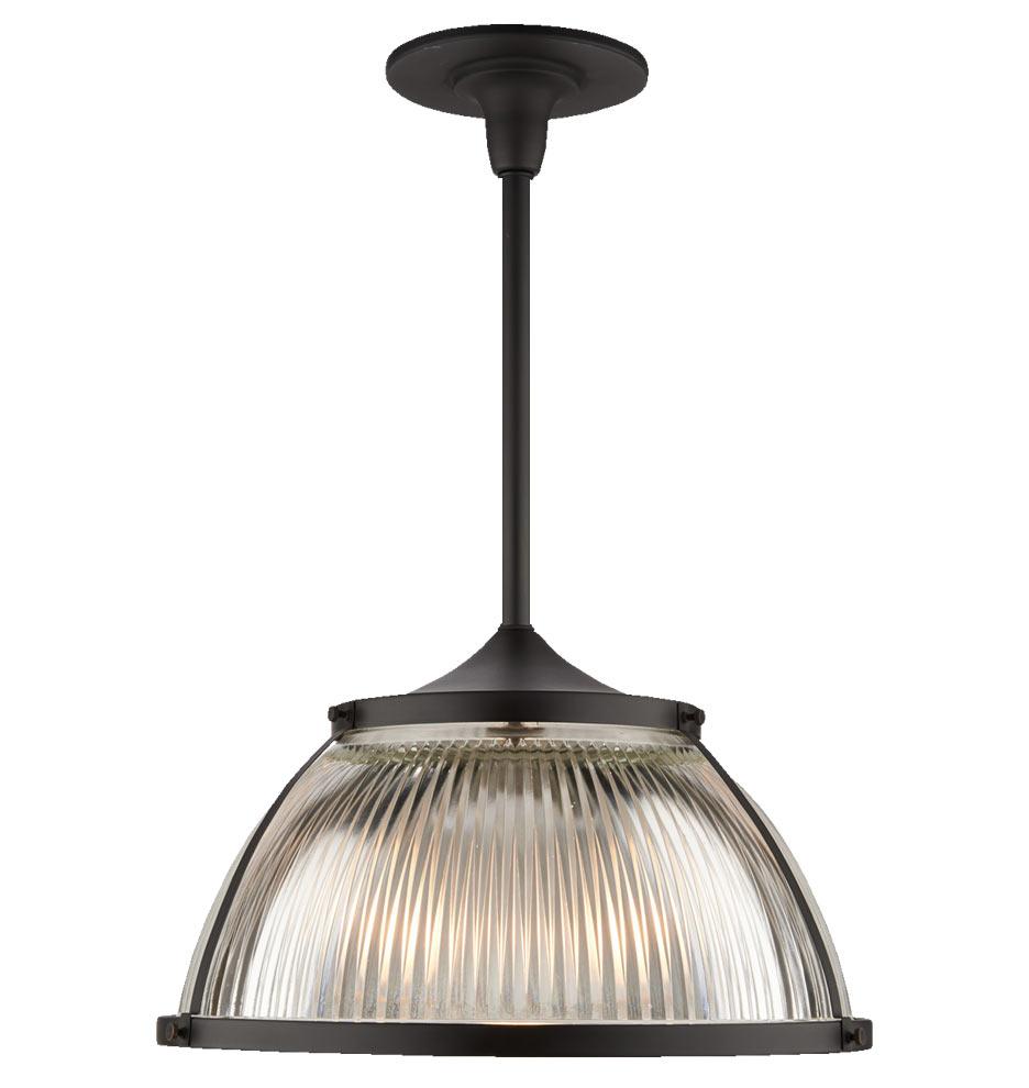 Lighting · Pendants; Laurelhurst 16  Pendant with Prismatic Dome. 140714 rc y14b05 l v 19 31377 1 a0042  sc 1 st  Rejuvenation & Laurelhurst 16
