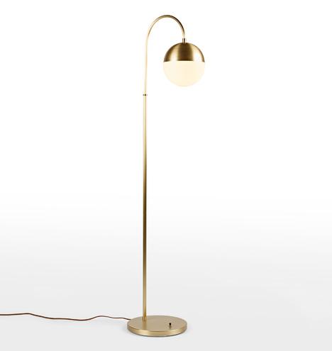Floor lamps rejuvenation