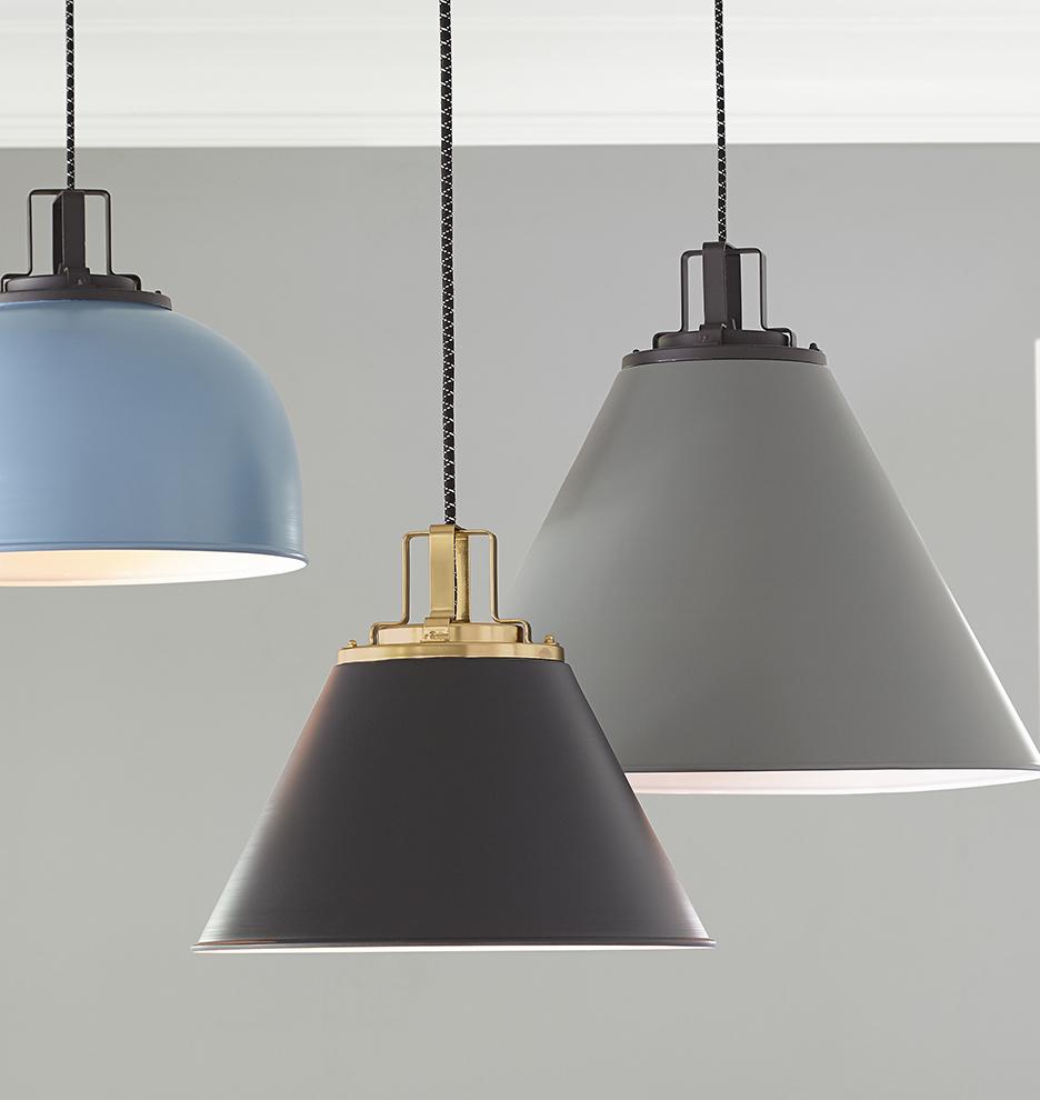 philips by pendant tri light hanging cone