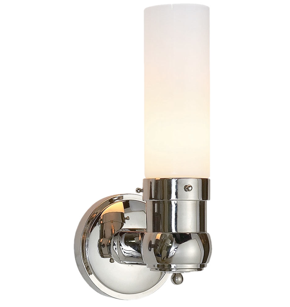 Graydon Single Wall Sconce | Rejuvenation