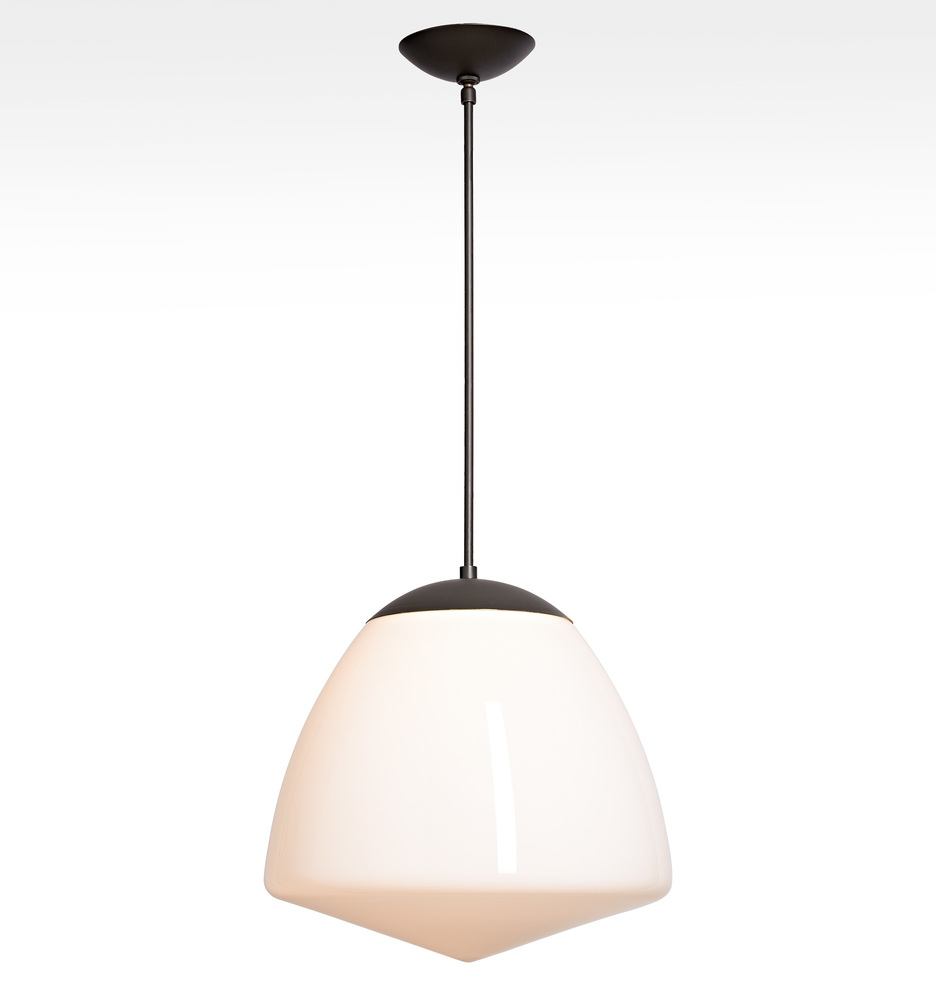 industrial products design in pendant dome retro lamp baycheer black img