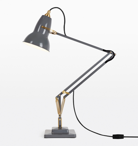 Anglepoise Lighting Collection Rejuvenation