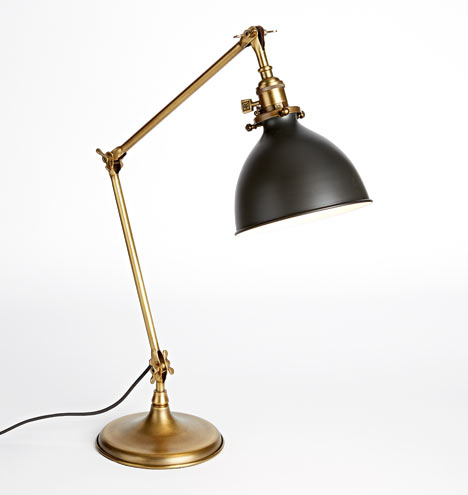 office table lamps. Office Table Lamps