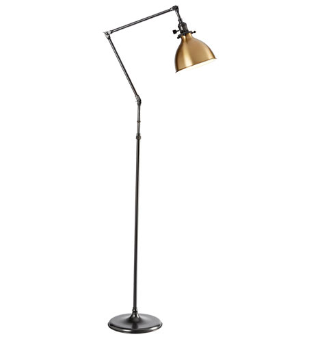 Grandview Floor Lamp Rejuvenation