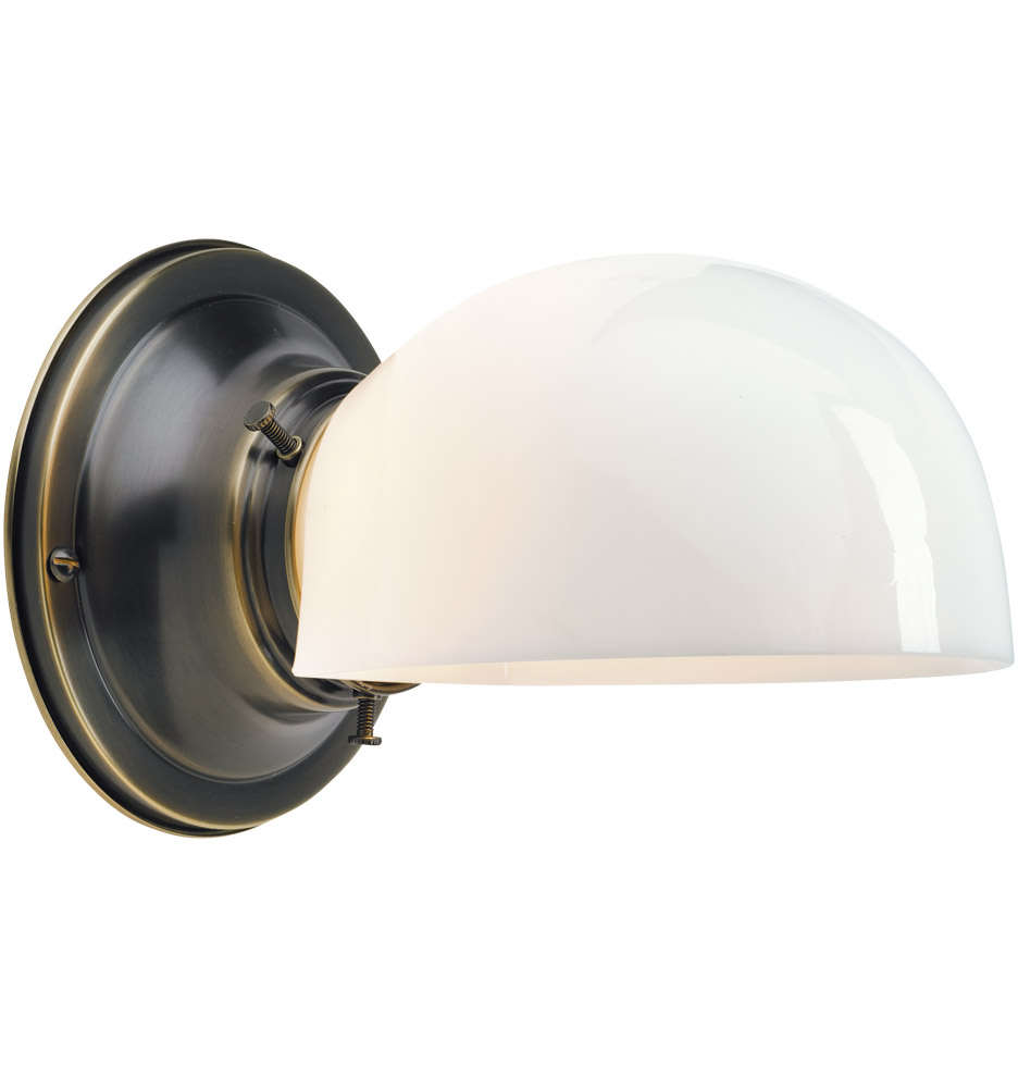flex co articolo lumi brass matte lighting wall large sconce arm clear pcok white