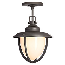 Outdoor ceiling lights porch lights entryway lighting rejuvenation pacifica semi flush fixture mozeypictures Gallery