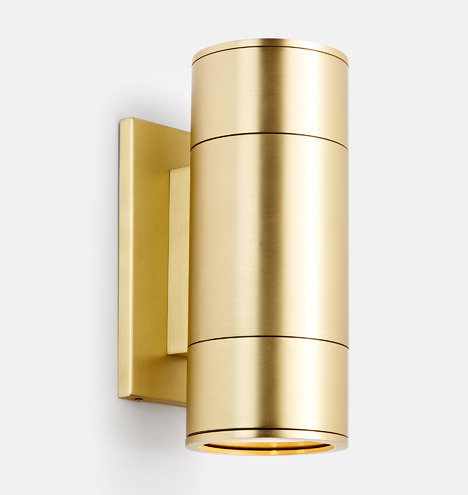 Thorburn Wide Wall Sconce Rejuvenation