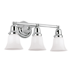 Carlton Triple Wall Bracket