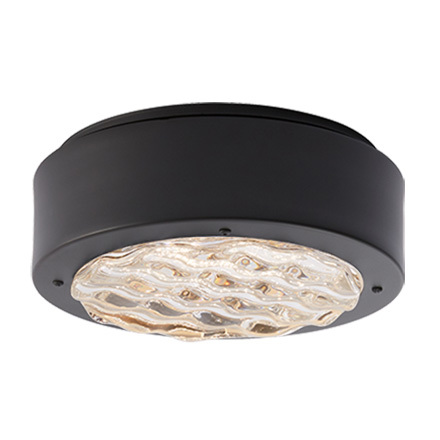 adriatic 10 led flush mount fixture - Bathroom Ceiling Lights