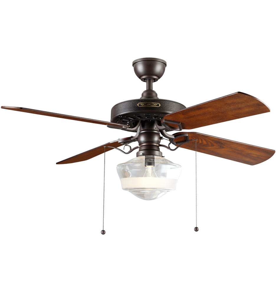 fan ceiling with light schoolhouse ceilings ceilling lightlighting white kit