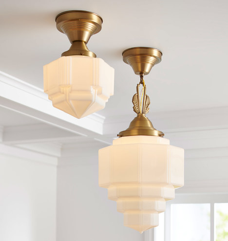 Y2018b5 hollywood liberty pendant semi flush v1 base 1133