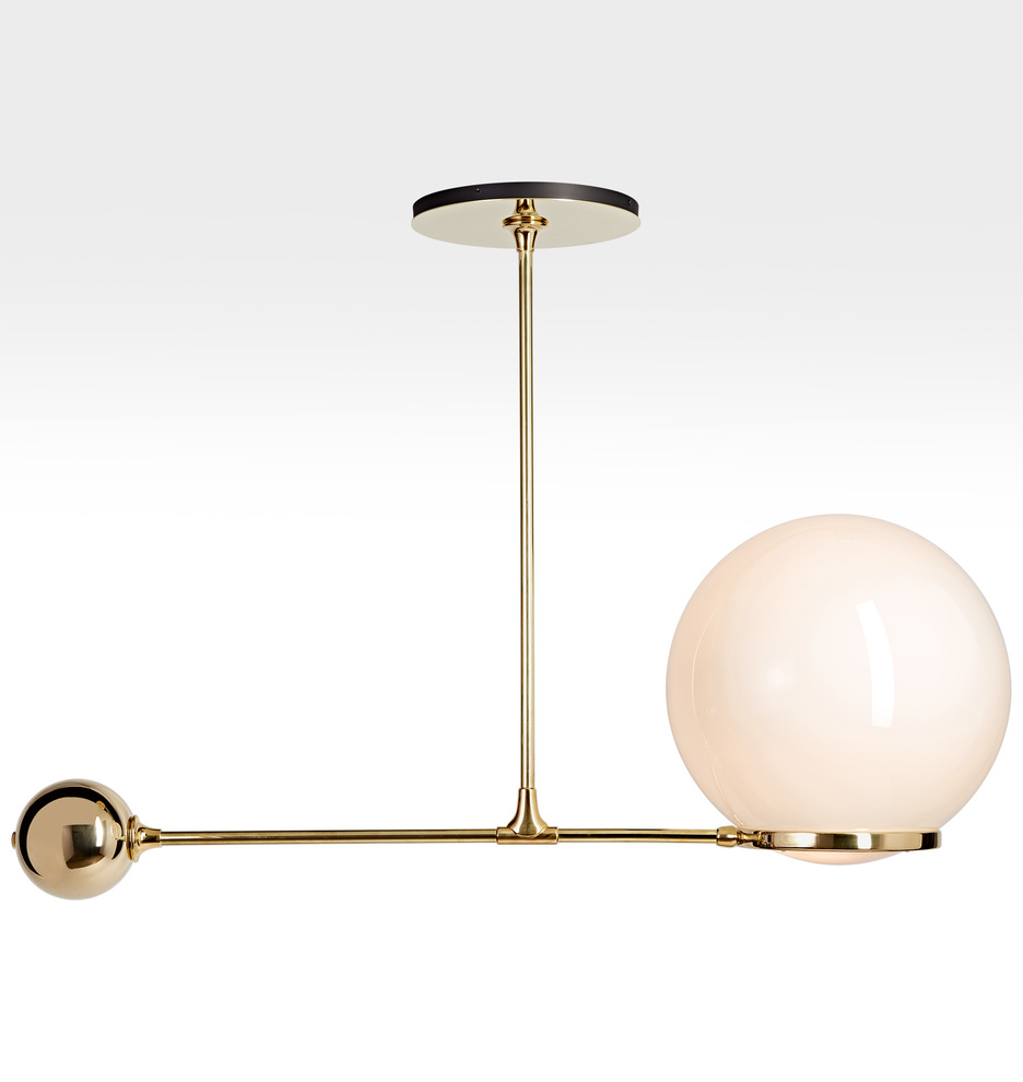 Og contrapesso led globe pendant rejuvenation lighting pendants og contrapesso led globe pendant a3011 un 012017 078 a3011 arubaitofo Choice Image