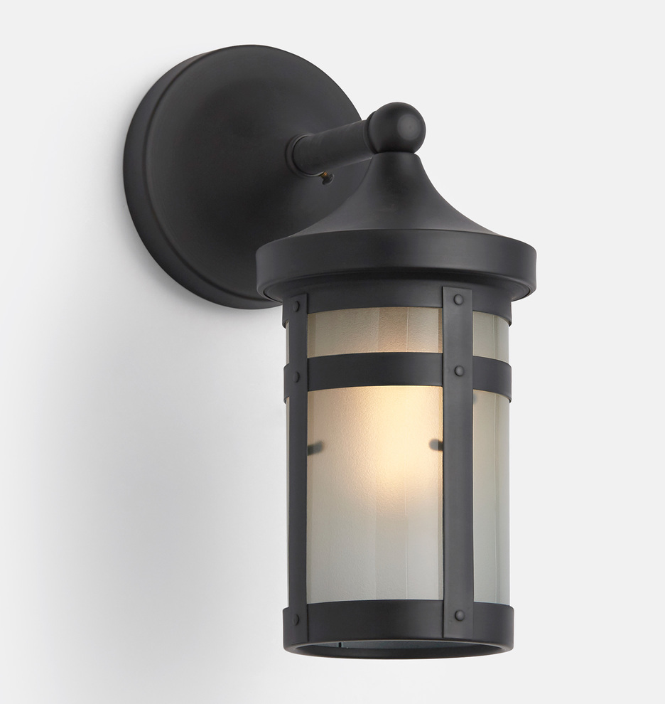 Columbia 5 arts crafts lantern wall sconce rejuvenation lantern wall sconce a3080 ob exp c1 180301 5 a3080 aloadofball Image collections