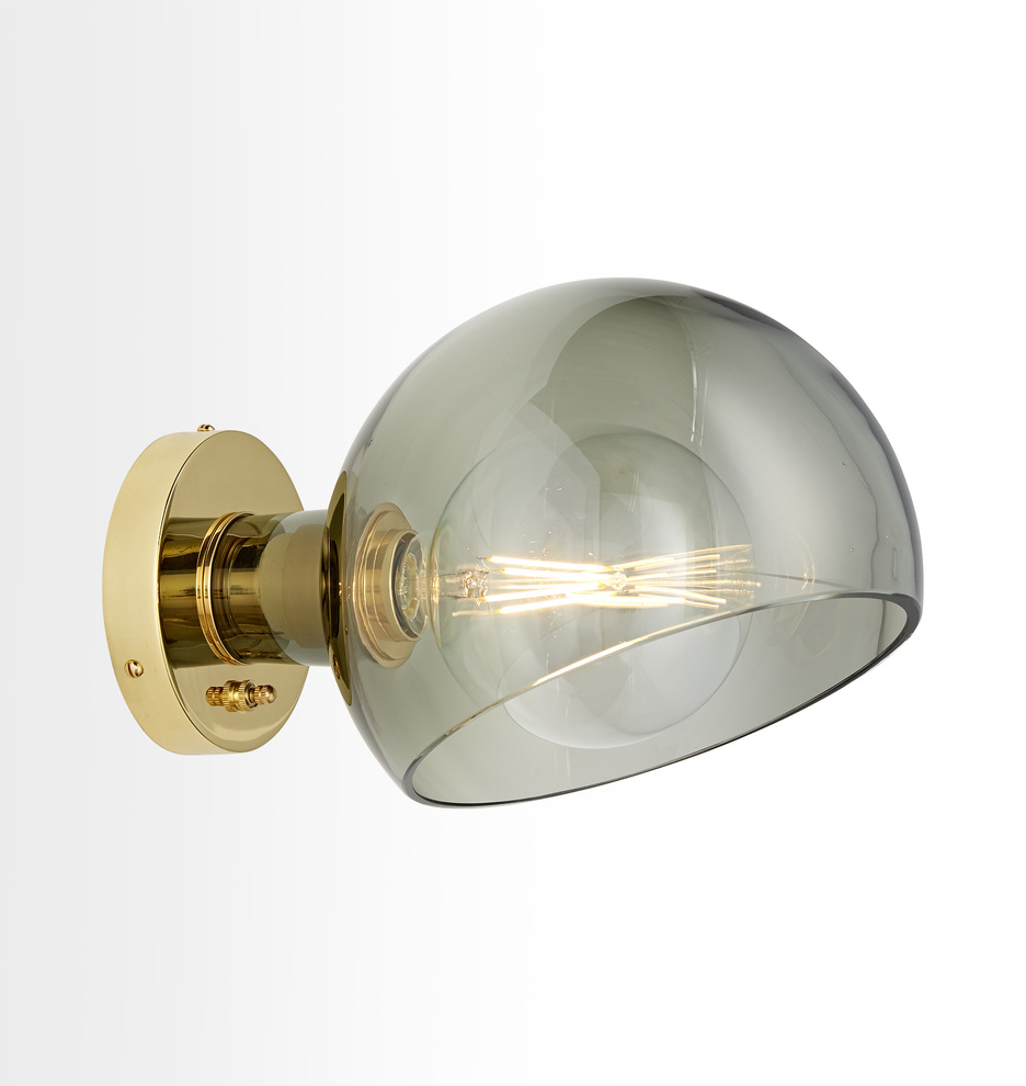 sconce wall brushed xena p light nickel wi sconces world imports indoor collection