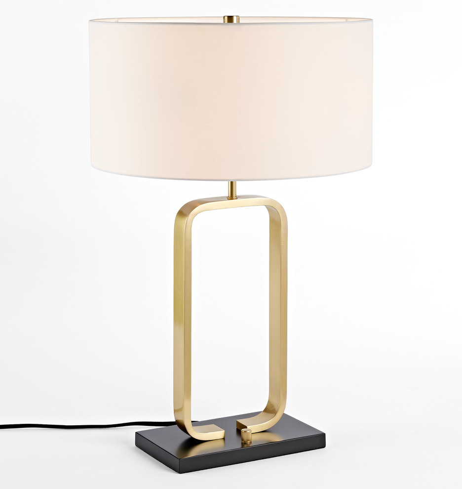 You May Also Like. Meir Table Lamp