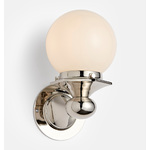 Pittock Single Sconce