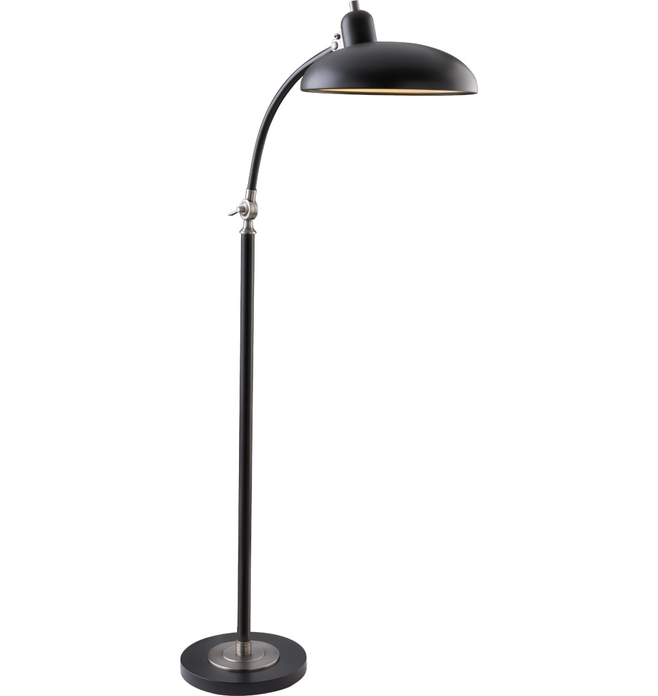 Bruno floor lamp rejuvenation aloadofball Gallery