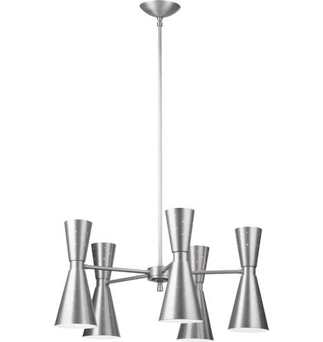 Decorative chandeliers rejuvenation