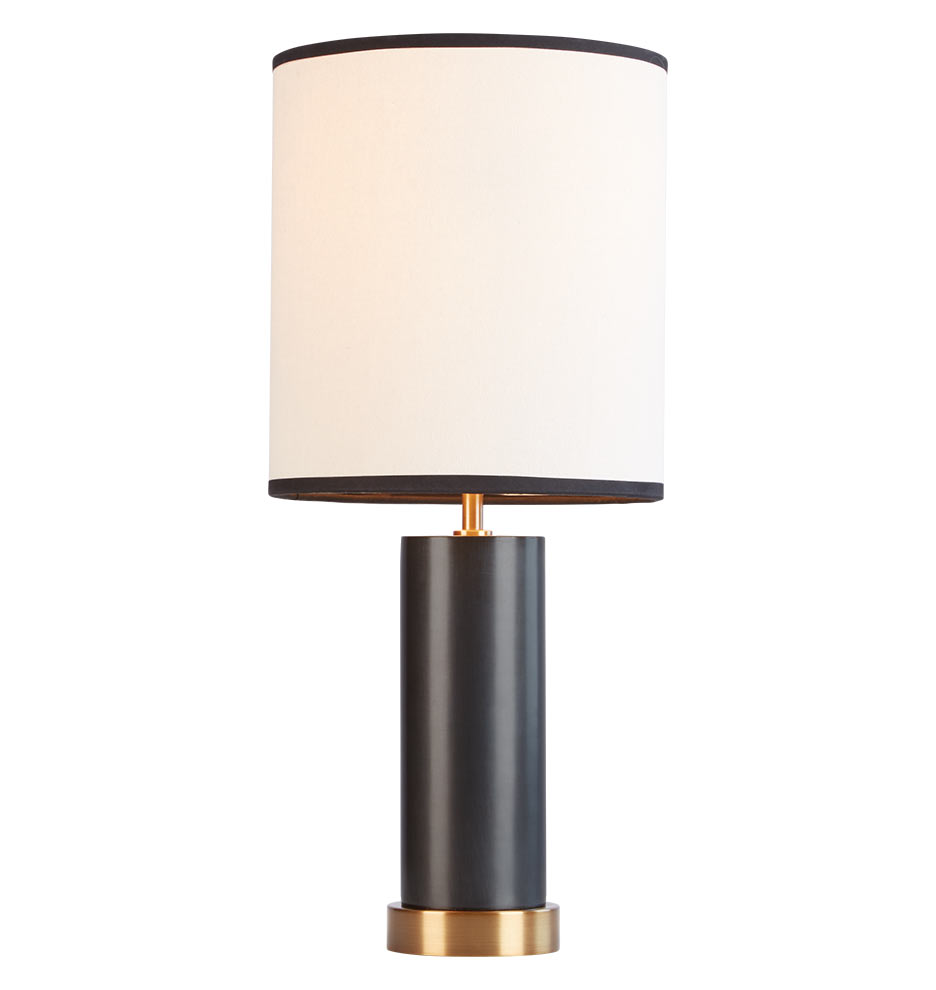 ... Cylinder Accent Table Lamp. A6491 052715 1 A6491