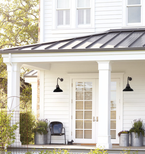 Front porch carsons large