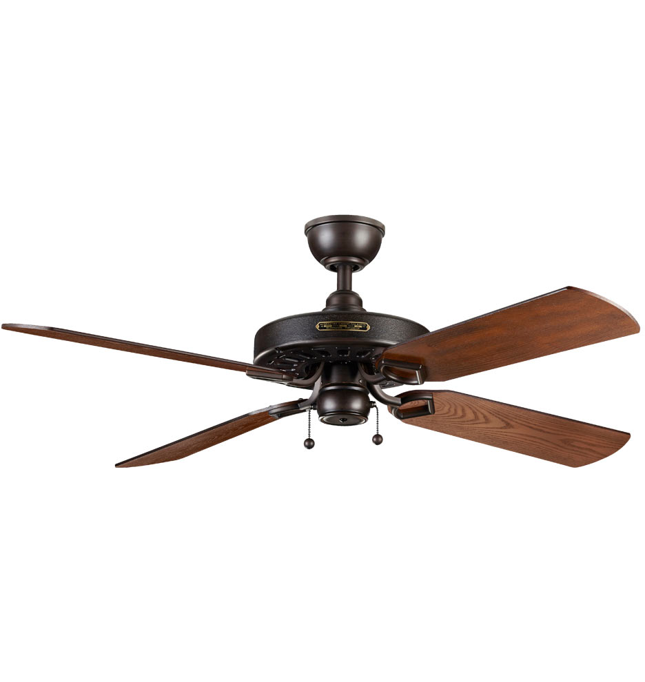 Heron ceiling fan no light 4 blade ceiling fan rejuvenation mozeypictures Choice Image