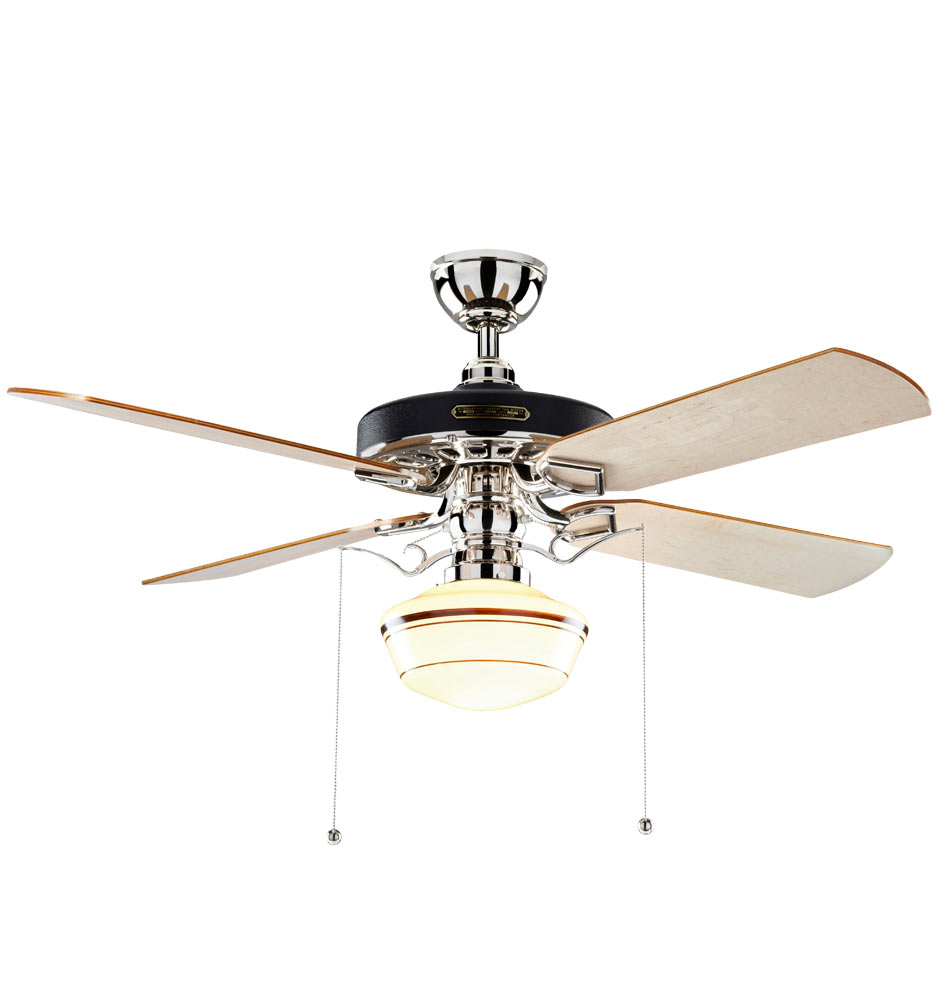 att of coffee fan heron ceilings ceiling shade opal rejuvenation with exceptional blade schoolhouse kit striped x light photo