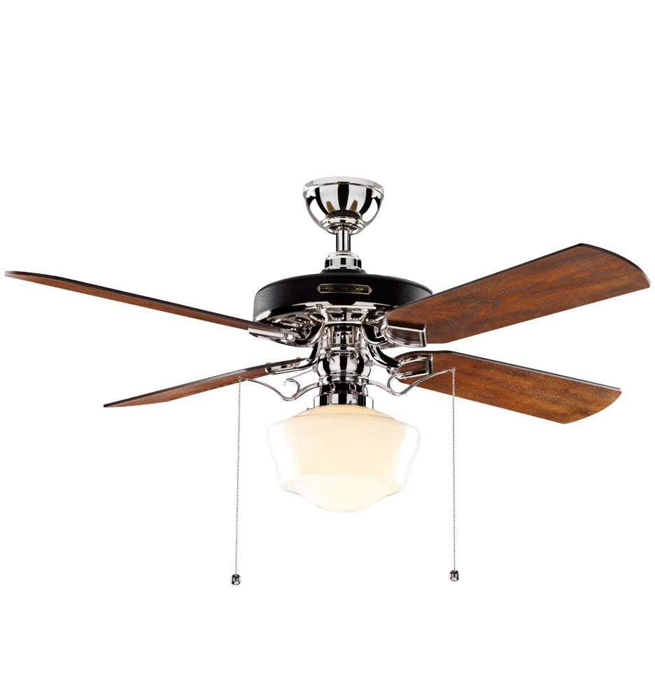 Heron ceiling fan with opal ogee shade 4 blade ceiling fan with heron ceiling fan with opal ogee shade 4 blade ceiling fan with light kit rejuvenation aloadofball Choice Image