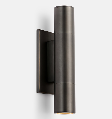 Thorburn Narrow Wall Sconce Rejuvenation