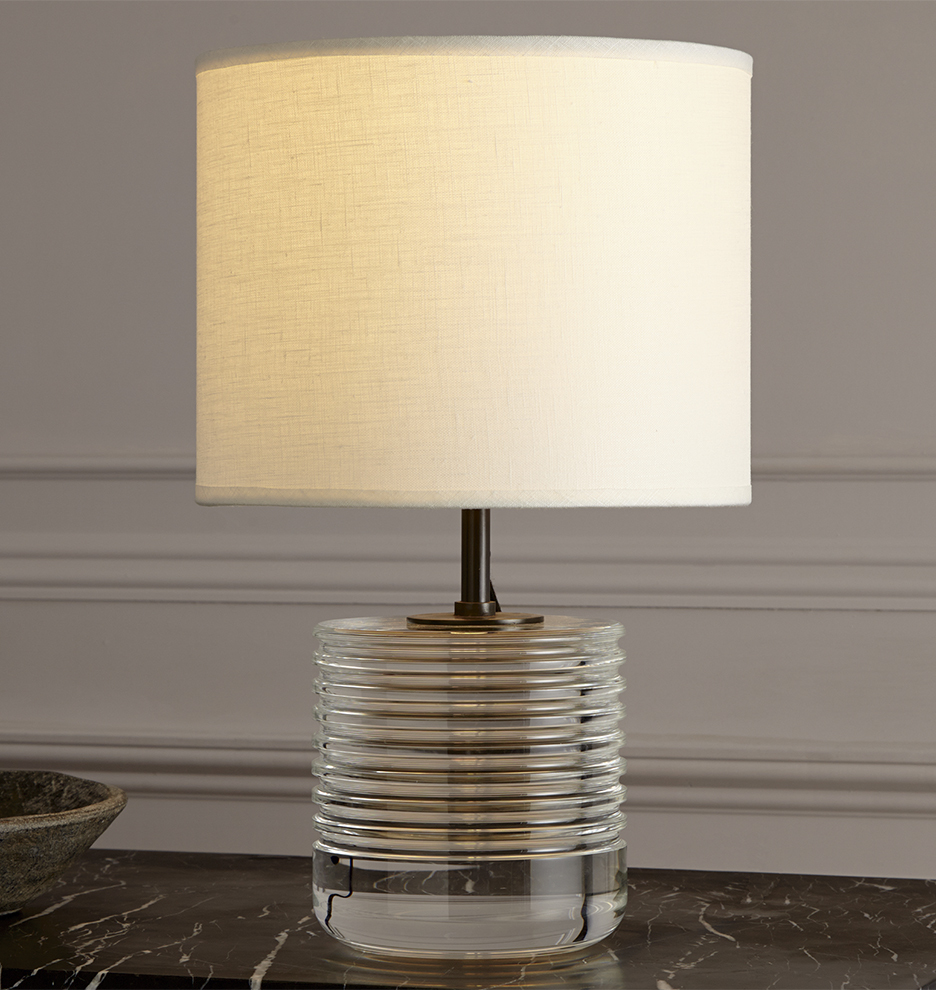 Small cut crystal table lamp rejuvenation qd16fa1371 a7385 geotapseo Images