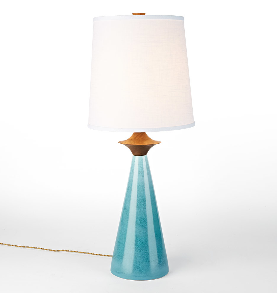 Fresh Glisan Table Lamp | Rejuvenation IR56