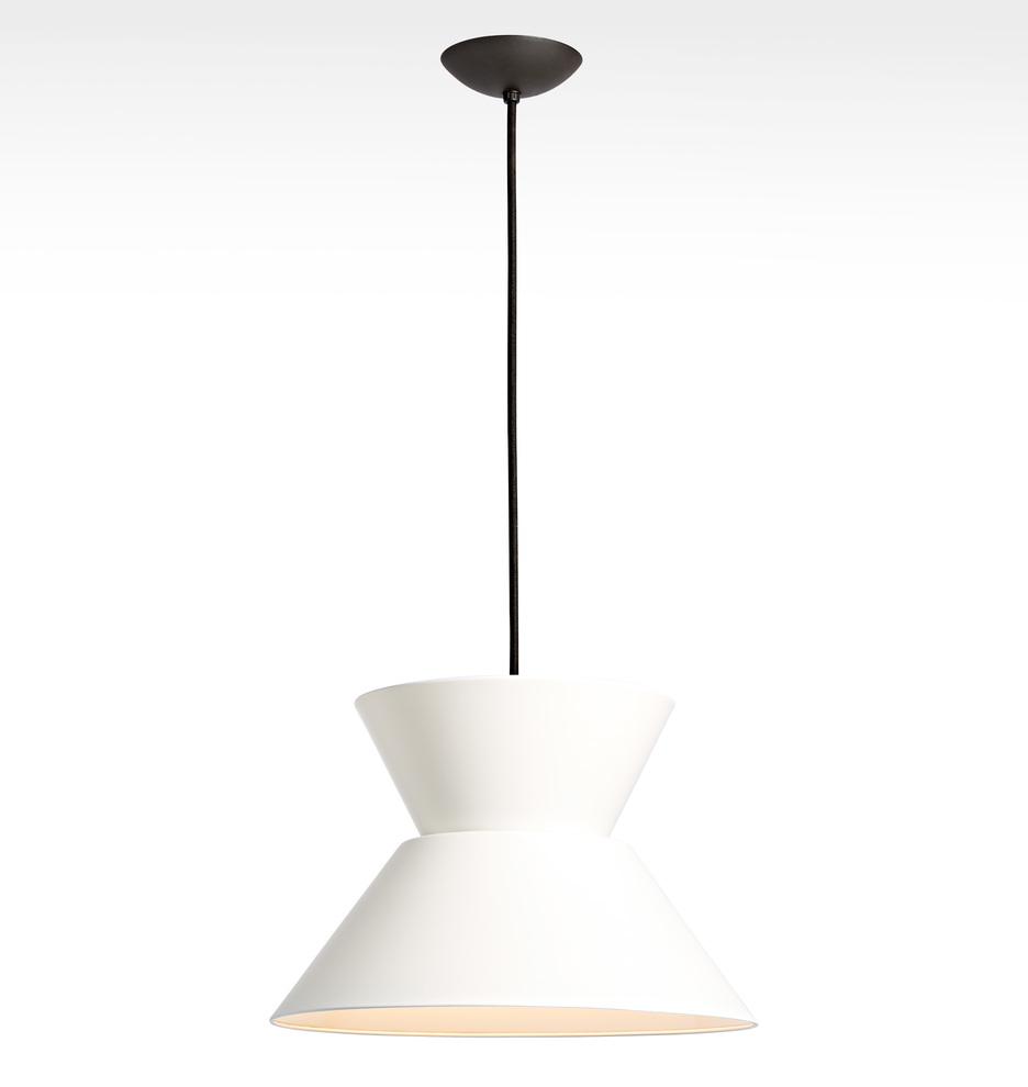 pendant by agne hans lamp pamono cone for sale jakobsson at