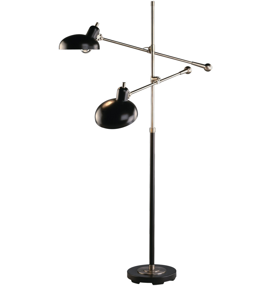 pdp tolomeo artemide shade allmodern floor lighting floors reading lamps lamp reviews with