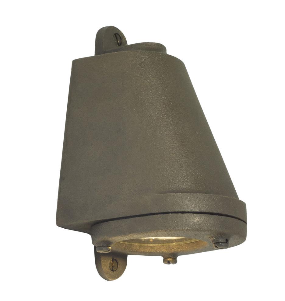 led sconce light industrial product description the led mast sconce rejuvenation