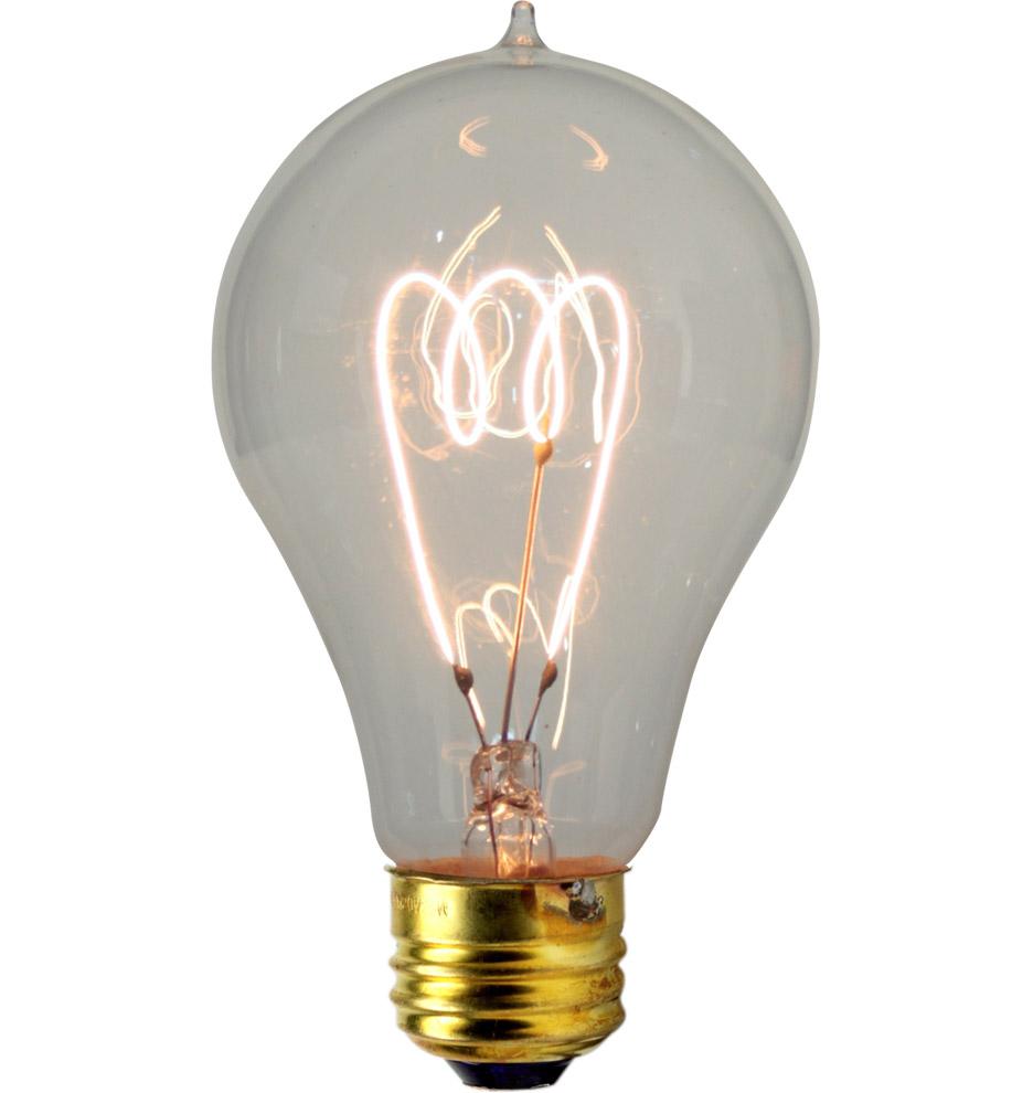 70w Triple Loop Carbon Filament Bulb Rejuvenation