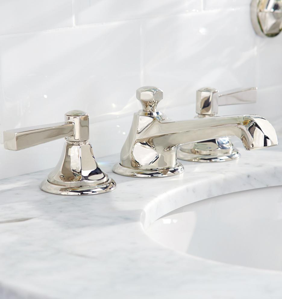 Canfield Faucet | Rejuvenation