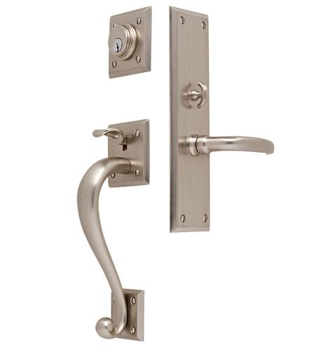 Front Door Hardware | Rejuvenation