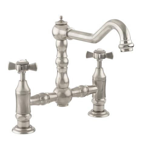 Bridge Kitchen Faucet Rejuvenation